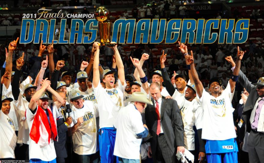 Dallas Mavericks otteluohjelma