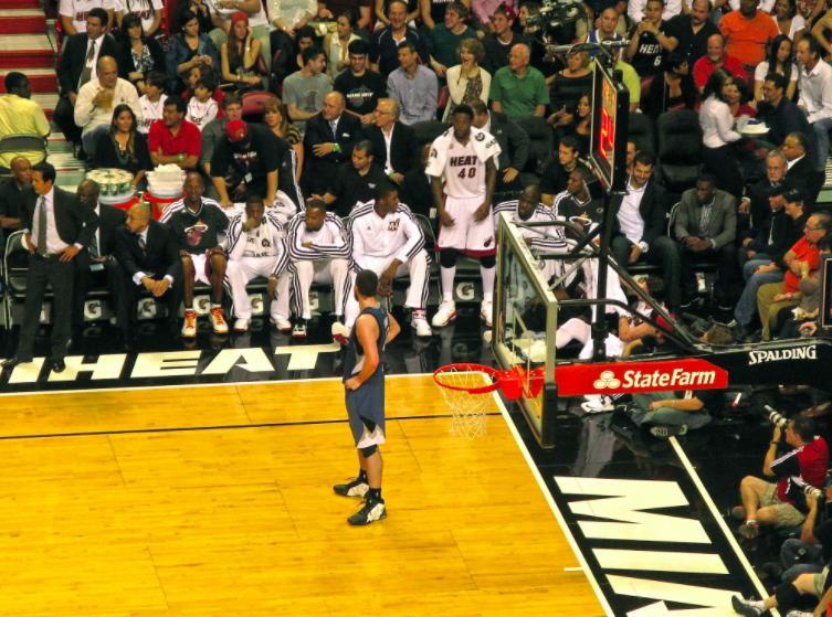 Miami Heat otteluohjelma