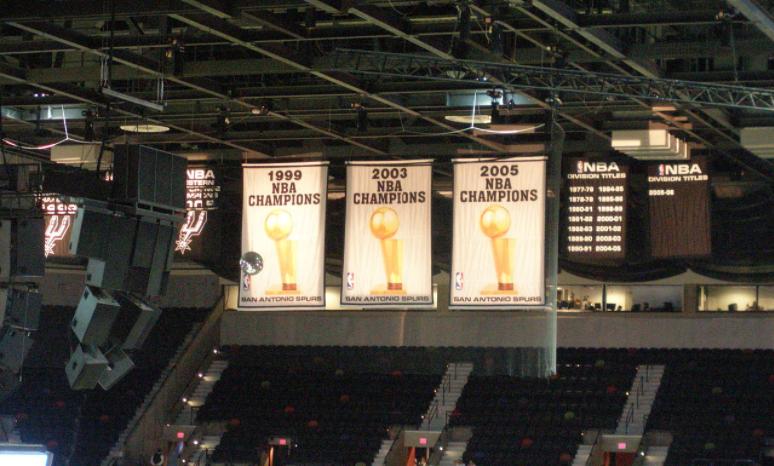 San Antonio Spurs NBA